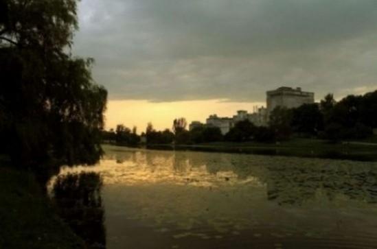 Park Skaryszewski. Fot. WawaLove