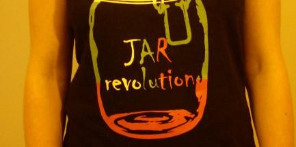 Jar Project: Rewolucja Słoików