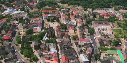 Radom narzeka na Warszawę!