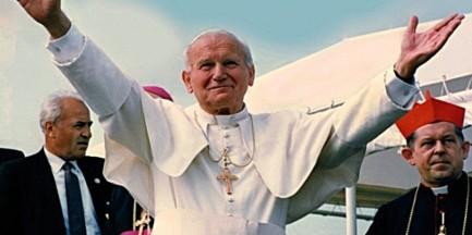 Gdzie w rocznicę śmierci Jana Pawła II?