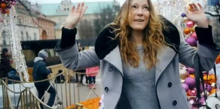 Pharrell Williams - Happy (WARSAW IS ALSO HAPPY) [WIDEO]