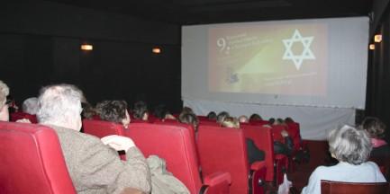 10. Warszawski Festiwal Filmów o Tematyce Żydowskiej