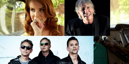 Rammstein, Roger Waters, Depeche Mode i inni