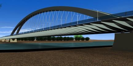 Ratusz wraca do pomysłu budowy mostu Krasińskiego