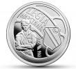 Długa kolejka chętnych po kolekcjonerską monetę Legii