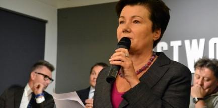Kto wygra wybory, jeśli Hanna Gronkiewicz-Waltz zostanie odwołana?