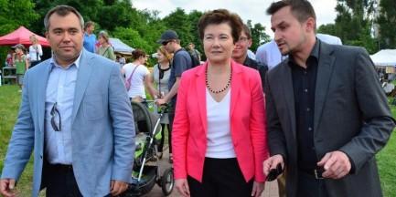 Warszawiacy odwołają Hannę Gronkiewicz-Waltz?