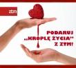 18 lipca oddaj krew w Warszawie