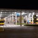 Pętla autobusowa na Młocinach. Fot. WawaLove.pl