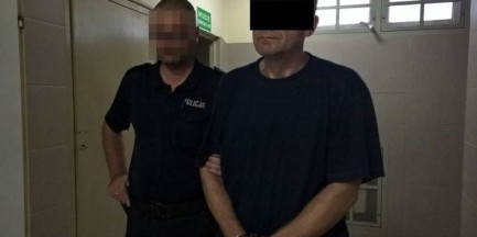 Wola: napadał na kobiety i dopuszczał się innej czyności seksualnej. Został zatrzymany przez policję