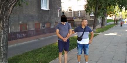 Praga Północ: 26-latek popełnił 12 przestępstw