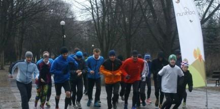 Parkrun - bezpłatne spotkania biegowe na Bródnie