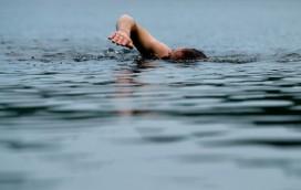 W Jeziorku Czerniakowskim można się legalnie kąpać!