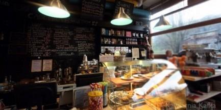 Która warszawska kawiarnia jest najlepsza?