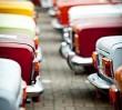 Zlot Miłośników Fiata 125p - otwarcie sezonu 2013