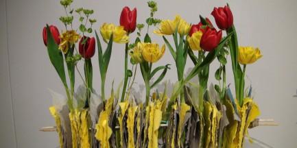 VII Wystawa Tulipanów w Wilanowie [PROGRAM]