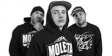 W tę sobotę The Wall Warsaw Hip-Hop Festival!