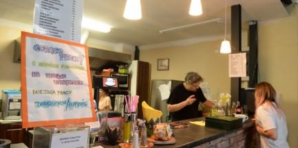 """Kawiarnia prowadzona przez autystów zmaga się z długami. """"Prosimy Was o wsparcie"""""""