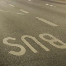 Likwidacja buspasów w kierunku Pragi i skrócenie zakazu ruchu na Trasie W-Z