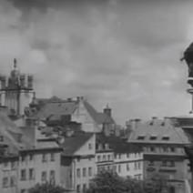 Miasto, które na zawsze odeszło. Przedwojenna Warszawa (WIDEO)