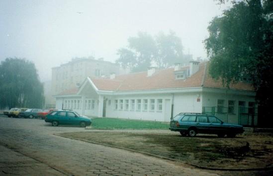 Fot. Ola Kędzierska, zdjęcie archiwalne