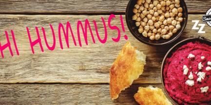 "Kolejna edycja festiwalu ""Hi Hummus"""