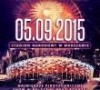 Nie chcą fajerwerków na Stadionie Narodowym! Protest mieszkańców