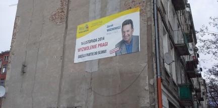 Powyborcze śmieci. Komitety winne 12 tys. złotych