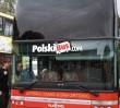 PolskiBus pojedzie z Warszawy do Wilna!