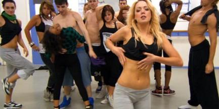Za darmo: zajęcia taneczne!