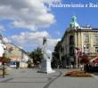 Ciekawostki z innych miast: pomnik Sashy Grey stanie w Radomiu?
