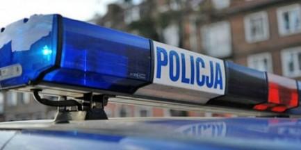 Tragiczny wypadek na Ursynowie. Nie żyje motocyklista