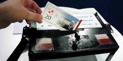 Ruszy zbiórka pieniędzy na pomniki smoleńskie