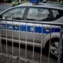 Tragiczny wypadek na Jagiellońskiej. Nie żyje jedna osoba