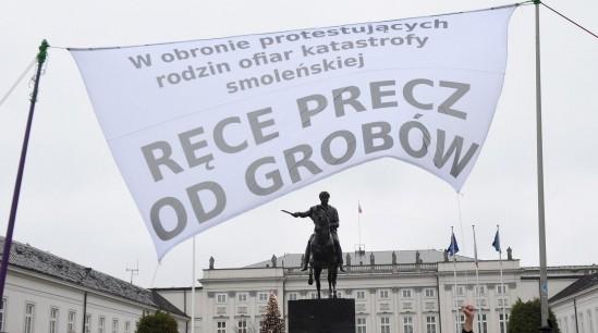 Fot. PAP/Radek Pietruszka