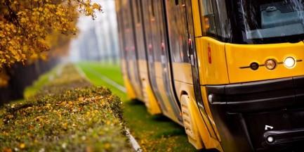Władze Wilanowa zaprezentowały projekt linii tramwajowej. Mieszkańcy oburzeni