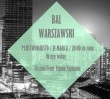 Za darmo: Bal Warszawski