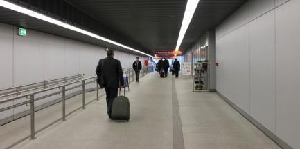 Szykuje się duży remont na Lotnisku Chopina