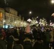 Ostatnie dni z iluminacją bożonarodzeniową w Warszawie