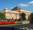 """Budynek """"F"""" Szkoły Głównej Handlowej do rozbiórki"""