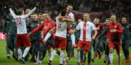 Wielki bój na Narodowym. Polacy jadą do Francji