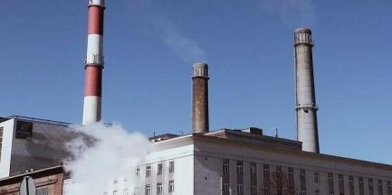 Pożar w elektrociepłowni Żerań. Ewakuowano blisko 100 osób