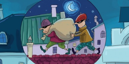 "Za darmo: kryminalna gra miejska ""Tajemnica skrytki"""