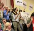 Kontrowersje wokół reprywatyzacji nieruchomości na pl. Defilad