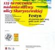 Za darmo: Festyn na Skaryszewskiej