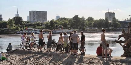 174 razy dookoła świata. Nowy rekord rowerów miejskich