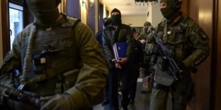 Sąd Okręgowy w Warszawie zwolnił oskarżonego o zabójstwo gen. Papały