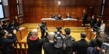 Afera podsłuchowa. 2,5 roku więzienia dla Marka Falenty