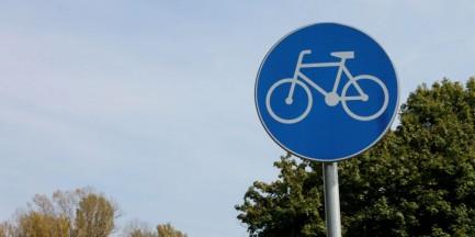 Ponad 2 km dróg dla rowerów powstanie na Bródnie