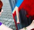 Nowy mural - Kobiety Grochowa [ZDJĘCIA]